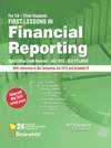 Buy FIRST LESSONS IN FINANCIAL REPORTING ( OLD SYLLABUS)