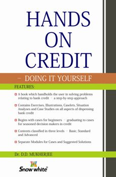 Buy HANDS ON CREDIT - DOING IT YOURSELF