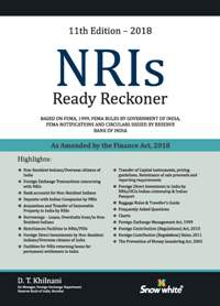 N R Is READY RECKONER