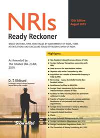 Buy N R Is READY RECKONER