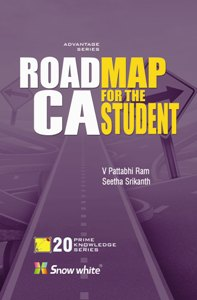 Road Map for the CA Student