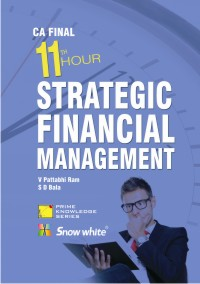 FIRST LESSONS IN Strategic Financial Management