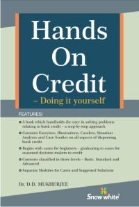 HANDS ON CREDIT - DOING IT YOURSELF